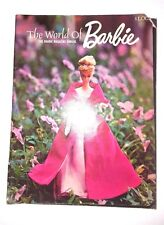 The World Of Barbie Annual Magazine First Issue 1964