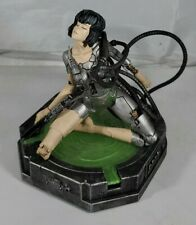 The Ghost in the Shell action figure Mcfarlane Toys Spawn