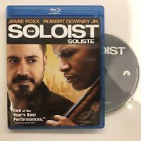 The Soloist (Blu-ray Disc, 2009)
