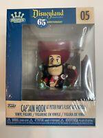 Funko Pop Mini Disney 65th Anniversary Captain Hook