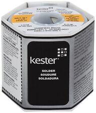 "NTE Kester 44 Rosin Core Solder 60/40 .031"" 1 lb. Spool"