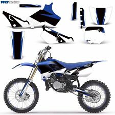Decal Graphic kit for Yamaha YZ 80 Dirt Bike MX Motocross Deco YZ80 1993-2001 RB