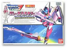 BANDAI MACROSS VALKYRIE VF-11 MAXL MODEL KIT 47369