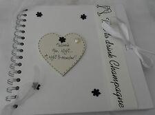Gallina Do Noche Personalizado PhotoAlbum Scrapbook Memoria Libro Recuerdo