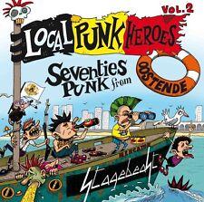CD: LOCAL PUNKHEROES Volume 2