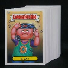 Garbage Pail Kids BNS 1 Complete 110 Card Sets FREE SHIPPING GPK