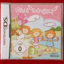 Nintendo DS ► Little Wingels ◄ NUOVO & OVP | | Lite DSi XL | 3ds