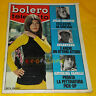 BOLERO FILM 1968 n. 1114 Mita Medici, Jimmy Fontana, Mireille Mathieu, Celentano
