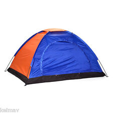 8 Person Dome Camping Tent