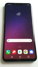 Lg V40 ThinQ - V405Ua - Blue- 64Gb - Verizon - Sim not reading # Vt83D