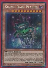 Yugioh SHVI-EN085 Kozmo Dark Planet Secret Rare Card