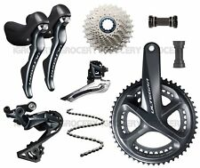Shimano Ultegra R8000 Groupset 2x11speed 172.5mm Kit Road bike New