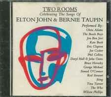 TWO ROOMS - CELEBRATING THE SONGS OF ELTON JOHN & BERNIE TAUPIN  CD
