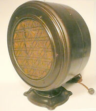 "vintage * ATWATER-KENT F-4-A:  Working 11"" FIELD COIL SPEAKER - 6200 OHMS F.C."
