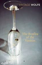 The Bonfire of the Vanities by Tom Wolfe (Paperback, 2010)