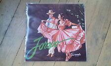 LP ANGEL CHIRINOS - JOROPO / excellent état