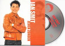JAN SMIT - Zeven zonden CD SINGLE 2TR Dutch Cardsleeve 2003 (DURECO) RARE!!
