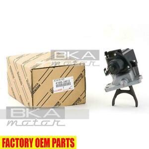 Genuine Toyota Sequoia Tacoma 4x4 Front Differential Vacuum Actuator 41400-34013