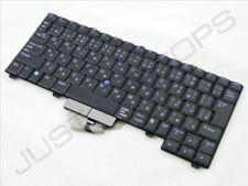 Nuevo genuino Dell Latitude D410 japonés Japón Teclado 0p5076 p5076