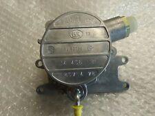 PIERBURG Vacuum Pumps 7.24807.09.0 - vauxhall vectra