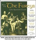 The Fureys - Very Best Greatest Hits Collection Traditional Irish Folk Music CD