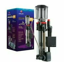 Coralife Super Skimmer 65G w/Pump - Hang-on Aquarium Mounting or In-sump Mode