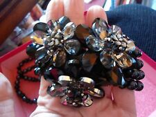 Crystal Costume Bracelets without Metal