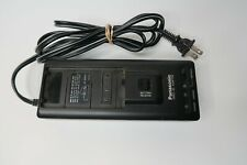 Panasonic AC Adapter Model PV-A15 Battery Charger Tested