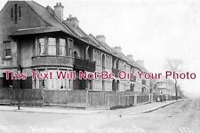 ES 111 - Woodgrange Drive, Southend On Sea, Essex c1910 - 6x4 Photo