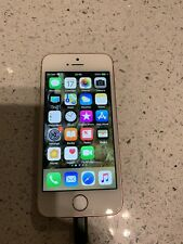 Apple Iphone SE Rose gold 16gb Good condition