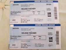 Helene Fischer Premium Package! 2 Tickets* 23.01. in Köln*