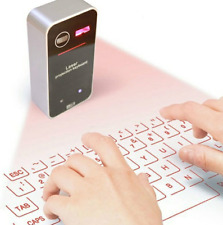 Virtual Laser Projection Keyboard Bluetooth Wireless Touchpad