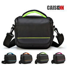 DSLR Camera Case Shoulder Bag For Canon EOS 200D 1300D 800D 750D 760D 100D 80D