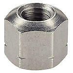 FIXTURE NUT M6 DIN 6330 tensile strength 10