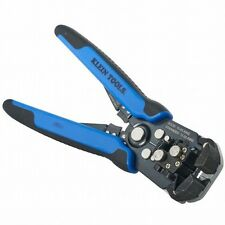 Klein Tool Self-Adjusting Wire Stripper and Cutter