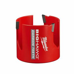 """Milwaukee 49-56-9230 3"""" BIG HAWG™ with Carbide Teeth"""