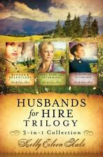 Husbands for Hire: Husbands for Hire Trilogy by Kelly Eileen Hake (2013, Paperba