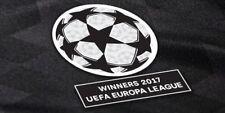 2017 Manchester United UCL Honour EUROPA LEAGUE WINNERS Sporting ID Senscilia