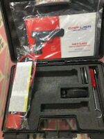 Sarsılmaz SAR Box / Case with Manual, Grips and Lock