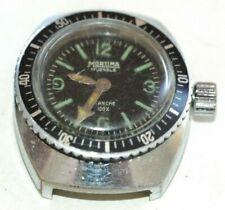ancienne montre de plongée