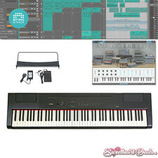Artesia PA88H Ver 2.0 Hammer Action 88 Key Electronic Digital Piano Keyboard