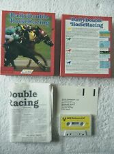 32714 Daily Double Horse Racing - Commodore 64 ()