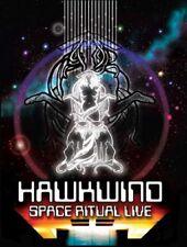 Hawkwind - Space Ritual Live (NEW 2 x CD)