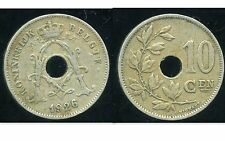 BELGIQUE 10 centimes 1926 ( belgie)
