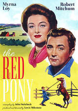 The Red Pony - DVD