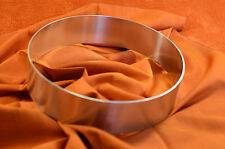 Tortenring Aluminium 26/6cm