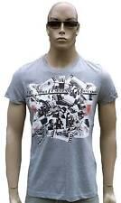 Orig.SUBLEVEL 210 Shaftsbury Quenue UK ViP T-Shirt XXL