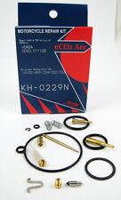 Honda  CD50, CT110B  Carb Repair  Kit