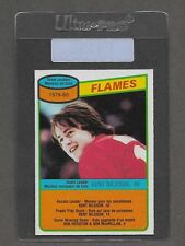 ** 1980-81 OPC Kent Nilsson TL #106 (NRMT+) Nice Old Hockey Card ** P4196