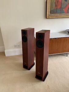 PMC Twenty 23 Speakers + Boxed + Free UK Delivery + Amarone Finish + Excellent